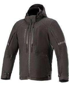 Alpinestars Sirius Drystar Techshell Jacket Melange Black 940