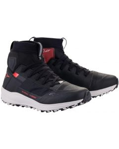 Alpinestars Speedforce Shoes Black/White/Red 123