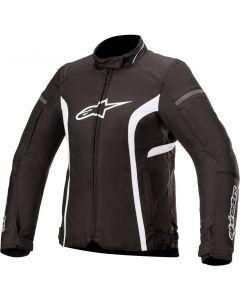 Alpinestars Stella T-Kira V2 Waterproof Jacket Black/White 12