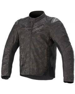 Alpinestars T SP-5 Rideknit Jacket Black/Camo 990