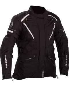 Richa Cyclone Gore-Tex Lady Jacket Black 100