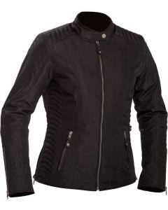 Richa Lausanne Textile Jacket Black 100