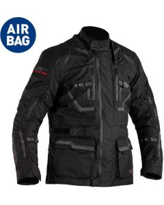 RST Paragon 6 Airbag Jacket Black/Black
