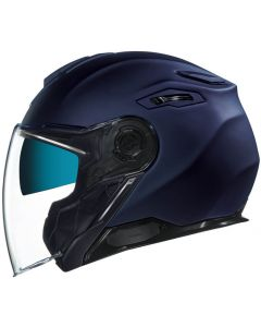 NEXX X.VILIBY Plain Indigo Blue Mat