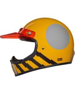 NEXX X.G200 Tracker Yellow