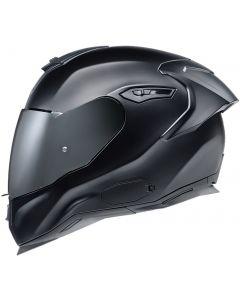 NEXX SX.100R Full Black Mat