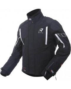 Rukka Shield-R Jacket Black/Grey