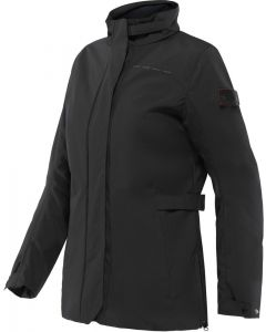 Dainese Toledo D-Dry Lady Jacket Dark Smoke U89