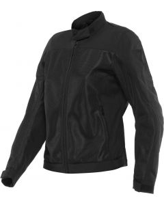 Dainese Sevilla Air Tex Lady Jacket Black/Black 631