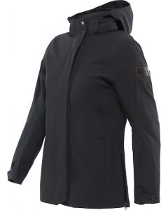 Dainese Brera D-Dry XT Lady Jacket Anthracite 011