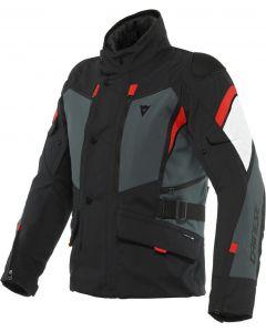Dainese Carve Master 3 Gore-Tex Jacket Black/Ebony/Lava Red 06C