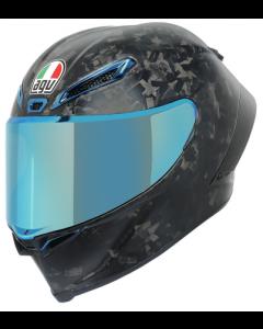 Pista GP RR Limited Edition Futuro Carbonio Forgiato Elettro Iridium
