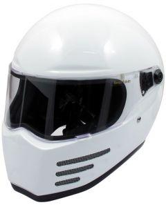 Bandit Fighter white
