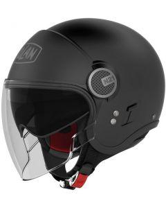 Nolan N21 Visor Visor Classic Flat Black 10