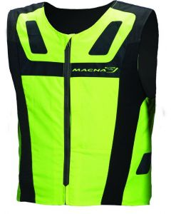 Macna Vision 4ALL Vest Plus Fluo