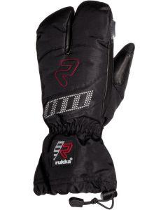 Rukka GTX 3 Fingers Black 990
