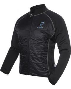 Rukka Outlast Fleece Jacket Black 990