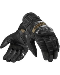 REV'IT Cayenne Gloves Pro Black