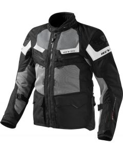 REV'IT Cayenne Jacket Pro Black
