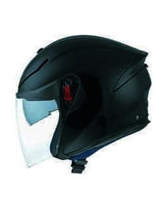 AGV K-5 Jet Matt Black