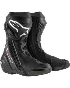 Alpinestars Supertech R Black 10
