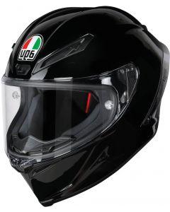 AGV Corsa R Black 002