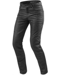 REV'IT Lombard 2 Jeans Dark Grey