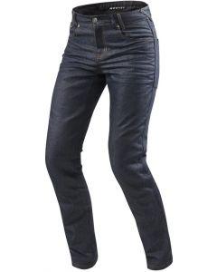 REV'IT Lombard 2 Jeans Dark Blue