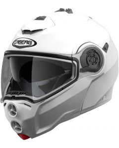 Caberg Droid Metal White 202