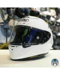 Shoei X-Spirit-III White