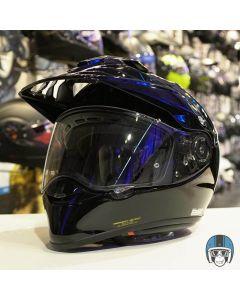 Shoei Hornet ADV Black