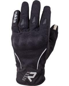 Rukka Airium Gloves Black 990