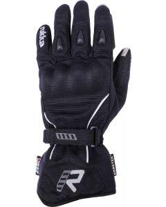 Rukka Virium Gloves Black 999