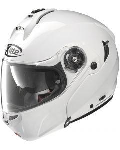 X-Lite X-1004 Elegance N-Com Metal White 003