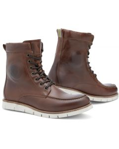 REV'IT Mohawk 2 Shoes Brown/White