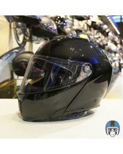 AGV Sportmodular Glossy Carbon 002