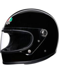 AGV X3000 Black 002