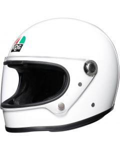 AGV X3000 White 001