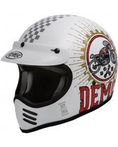 Premier MX Speed Demon 8 BM