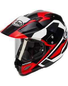 Arai Tour X-4 Catch Red