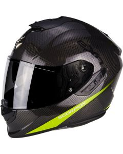 Scorpion EXO-1400 AIR Carbon Pure Neon/Yellow