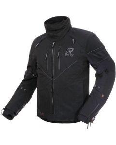 Rukka Realer Jacket Black 999