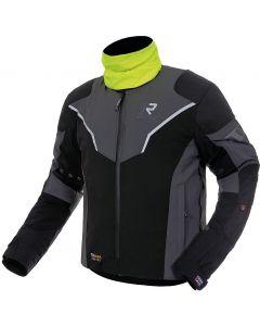 Rukka Elas Jacket Black/Grey 929