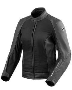 REV'IT Ignition 3 Ladies Jacket Black