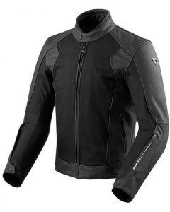 REV'IT Ignition 3 Jacket Black