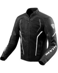 REV'IT GT-R Air 2 Jacket Black/White