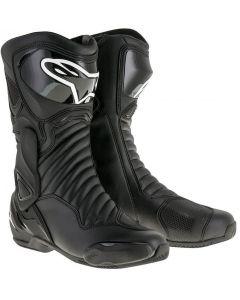 Alpinestars SMX-6 V2 Boots Black/Black 1100