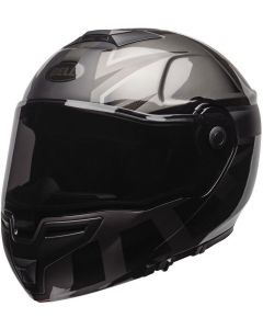 BELL SRT Modular Blackout Gloss Black