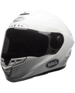 BELL Star Mips Solid White
