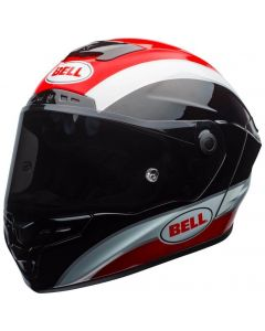 BELL Star Mips Classic Gloss Black/Red